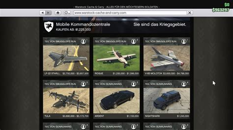 Gta 5 Online Fliegendes Motorrad by Gta Online Smuggler S Run Preise F 252 R Hangars Und Flugzeuge