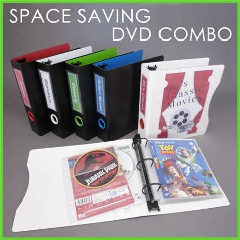 Dvd Storage Binder images