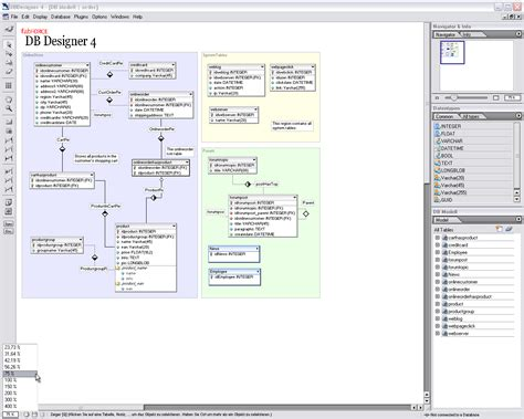 mysql er diagram tool mysql database creation with tools developer