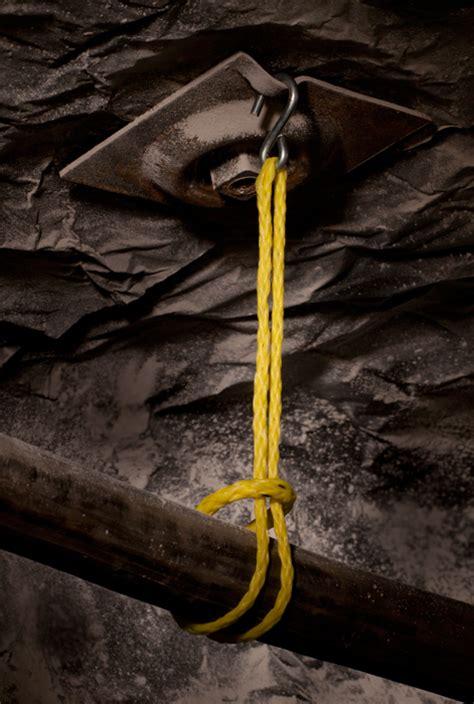 Rope Hangers - rope hangers