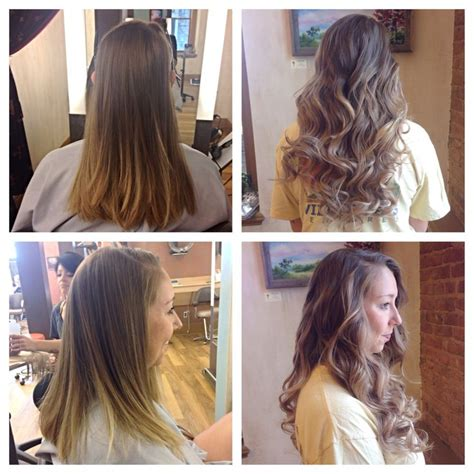 natural hair salons in greensboro nc hotheads hair extensions before and after by kathryn
