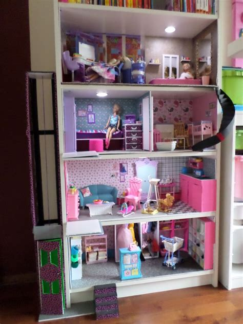barbie doll houses with elevator 25 best ideas about barbie house with elevator on pinterest doll house curtains