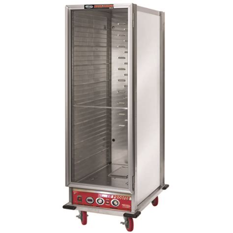 Proofing Cabinet Used by Winholt Mobile Heater Proofer Cabinet