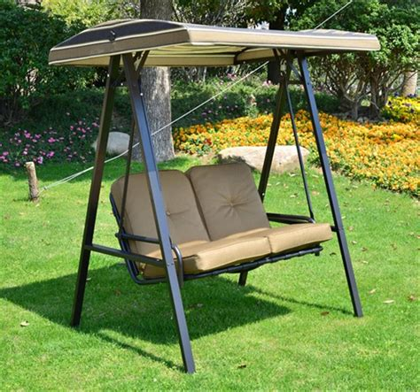 free standing bench swing free standing bench swing 28 images bench swing seats