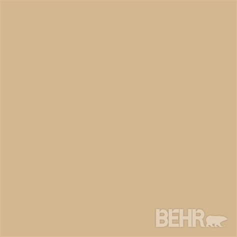 behr 174 paint color desert camel 320f 4 modern paint