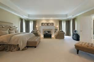 Spacious Bedroom Design 43 Spacious Master Bedroom Designs With Luxury Bedroom Furniture