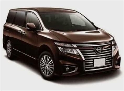 nissan van 2016 nissan van 2016 redesign autos post