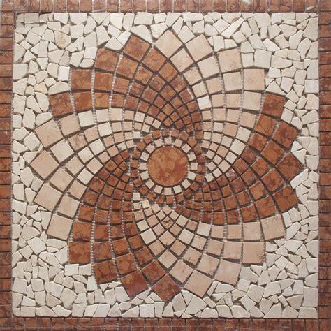 rosoni pavimenti rosone in marmo m503 66 215 66 gpm ceramica