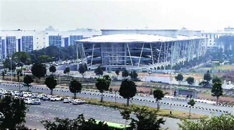 wipro mahindra city new industrial policy ut industrial area as next it