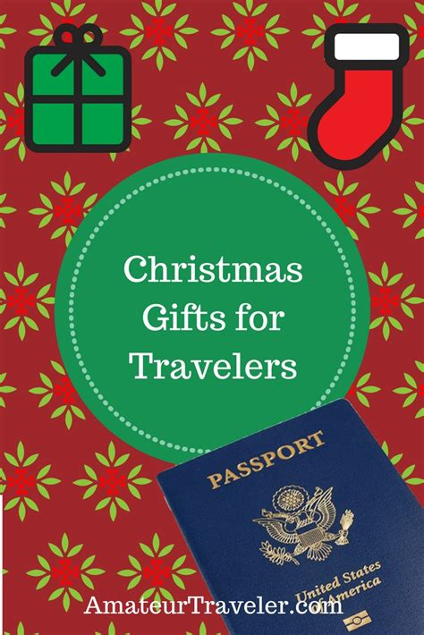 podcast christmas presents gifts for travelers traveler travel podcast