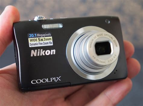 Nikon A300 Blacksilverred official nikon coolpix a100 digital black silver purple nikon malaysia warranty
