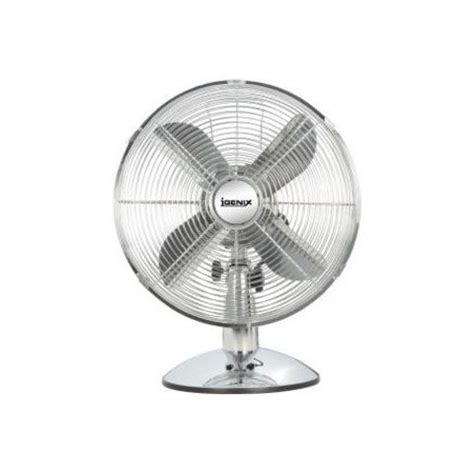 12 inch desk fan 12 inch retro desk fan chrome featured fans hsd
