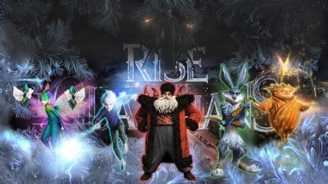 rise guardians by faretis on deviantart