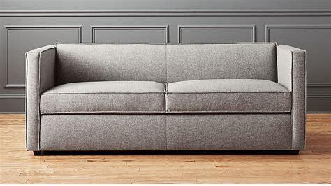 grey sleeper sofa grey sofa beds you ll wayfair thesofa
