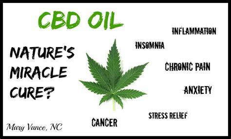 Thc Detox Linkedin by Cbd Nature S Miracle Cure Vance Nc