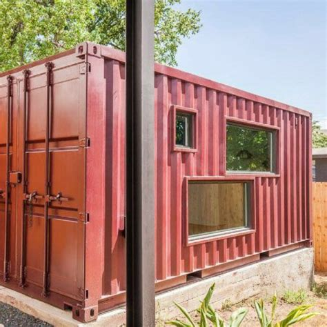 shipping container guest house 51st home and shipping container guest house 7