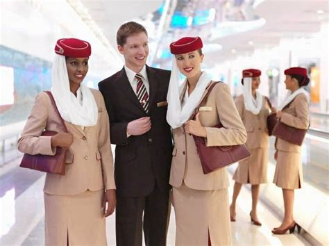 Go Air Career Cabin Crew by Emirates Cabin Crew Images