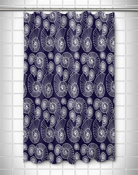 navy shower curtain 1000 ideas about navy shower curtains on pinterest