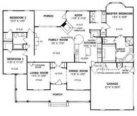 Simple Farmhouse Floor Plans by 301 Moved Permanently