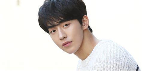 biography of nam joo hyuk nam joo hyuk donates scholarship fund to his high school