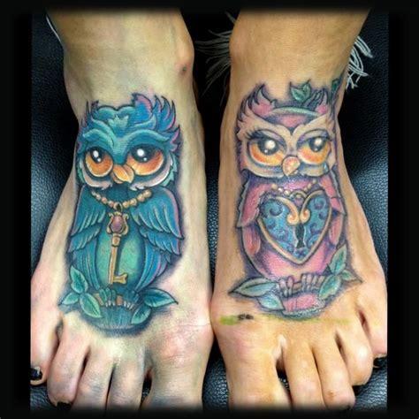 owl tattoo with lock and key meaning owls heart lock key tattoo love pinterest