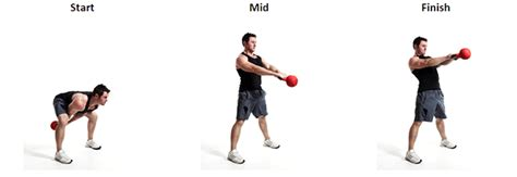 high rep kettlebell swings 10 best exercises for a bubble butt ruzend studio