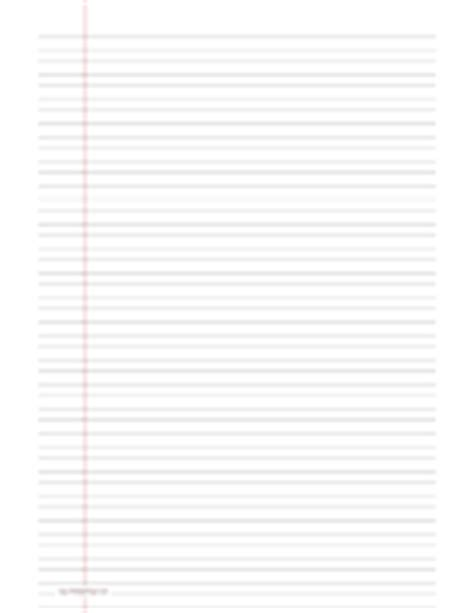 printable paper net category lined ledger paper