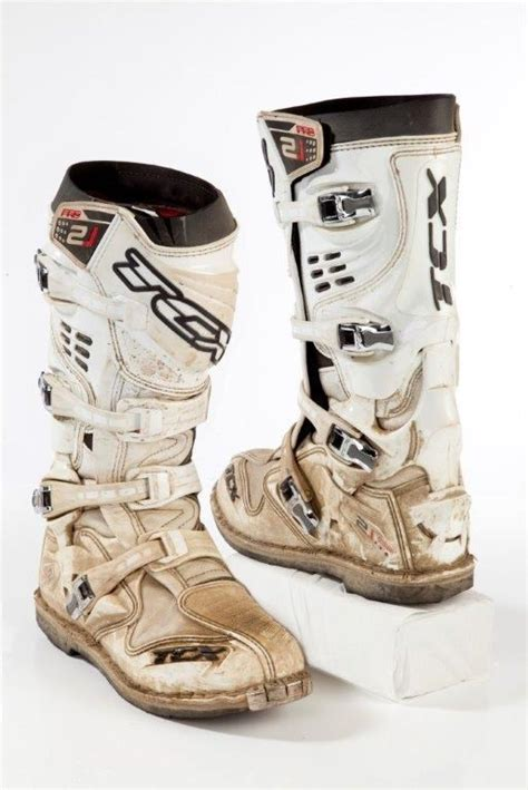 tcx pro 2 1 motocross boots product review tcx pro 2 1 motocross boots mcn