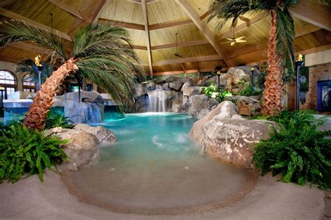 cool houses with pools cool pools st louis homes lifestyles
