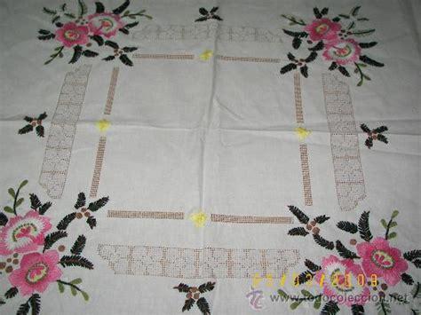bordados para manteles bordados manteles mano imagui manteles pinterest