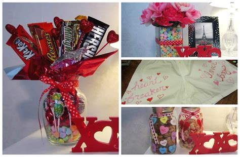 cute homemade valentine ideas 19 best photos of diy gifts for girlfriend cute diy