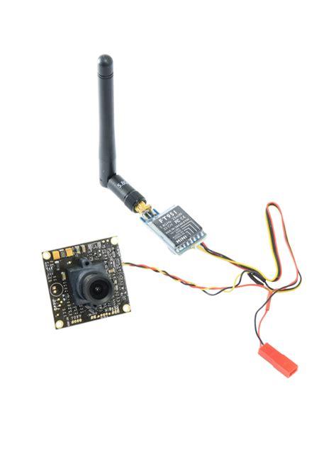 camara fpv complete fpv setup camera transmitter monitor receiver