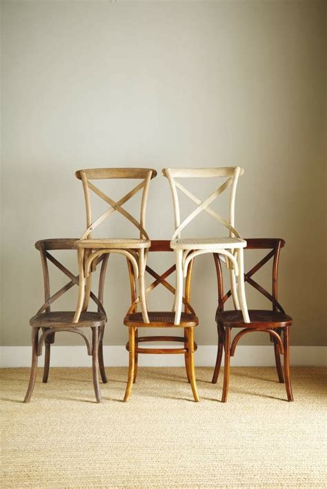Cross Back Bistro Chair Cross Back Bistro Chairs Home Sweet Home Pinterest