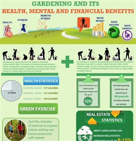 gardening and its health mental and financial benefits 1 garden pinterest gardens