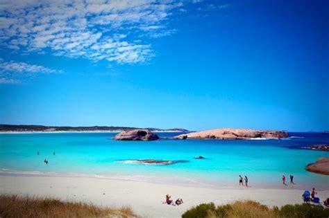 twilight bay esperance south west  western australia