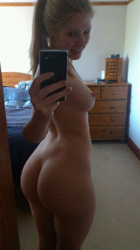 Hot Nude Amateur Selfie Exciting Butt Hotpics Cc
