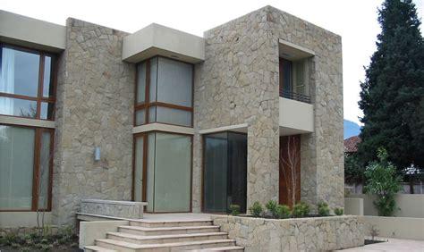 imagenes de fachadas minimalistas con cantera fachadas de casas de cantera