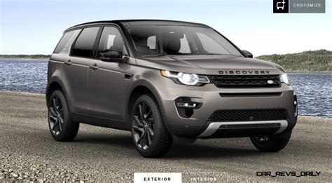 update1 with 88 new photos 2015 land rover discovery