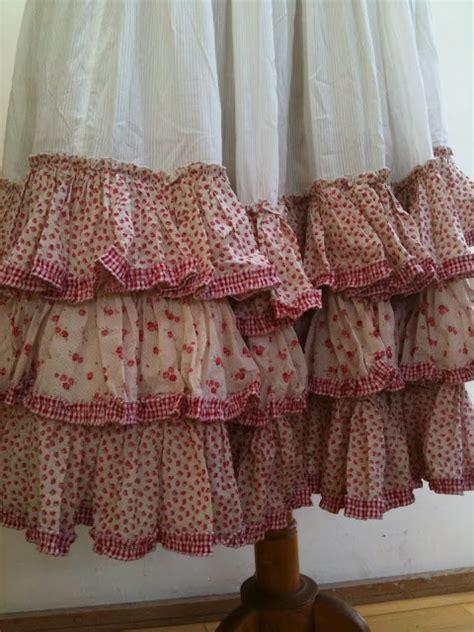 girls bed skirt 226 best fancy farm girl images on pinterest country