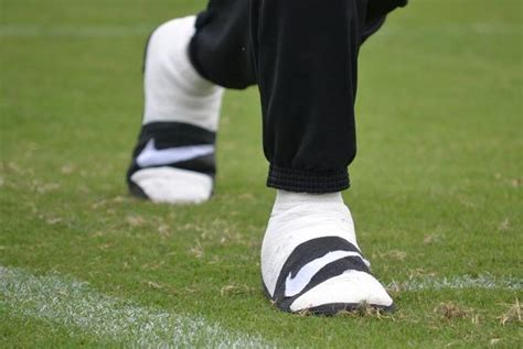 shoes of football players shoes football players wear style guru fashion glitz