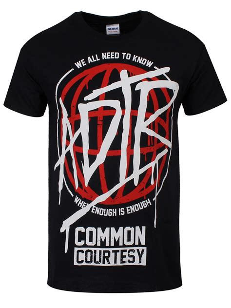 Kaos Band A Day Remember Tshirt Musik A Day 03 a day to remember drip mens black adtr t shirt ebay