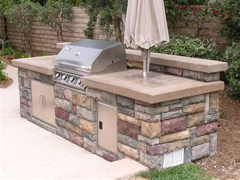 Backyard Kitchen San Diego Outdoor Kitchens San Diego Are Only Limited By Your