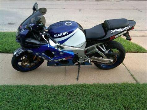 Suzuki Gxs Buy Suzuki Gxs R1000 On 2040motos