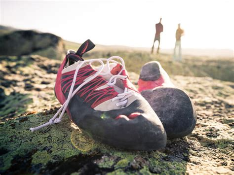 climbing shoe care how to clean your climbing shoes smelling shoes alpinetrek
