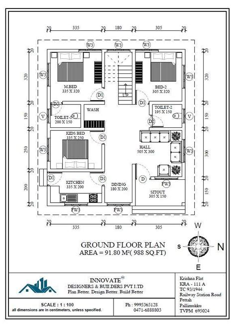 latest  cost  sqft kerala house design