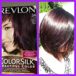 revlon burgundy hair color revlon hair color burgundy in 2016 amazing photo