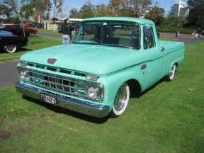 1965 Ford F 100 File 1965 Ford F100 Up Jpg