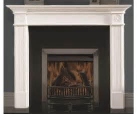 wooden fireplace surrounds to beautify your living room