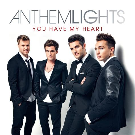 Anthem Lights by Anthem Lights Quotes Quotesgram