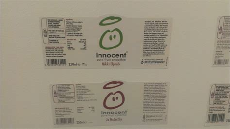 innocent walls our place innocent 100 pure fruit smoothies orange juice kids smoothies and tasty veg pots